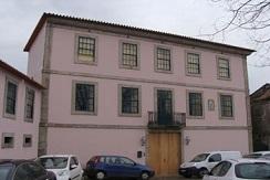 Residência Universitária Quinta Santo António