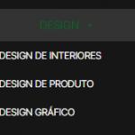NOVA ÁREA DE DESIGN